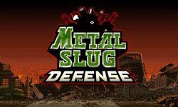 Download Metal Slug Defense v1.27.0 Mod (Unlimited MSP/Medals/BP)