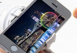 Olympus Air A01, Bikin HP Android Kamu Serasa Kamera SLR