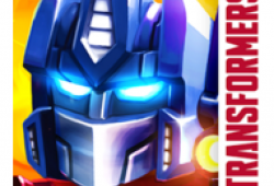 Free Download Games Transformers Apk For Android