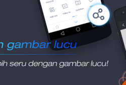 UC Browser 10.6.2 APK – Aplikasi Browser for Android
