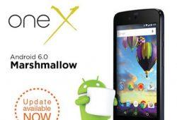 Android 6.0 Marshmallow Sudah Tersedia di Evercoss One X