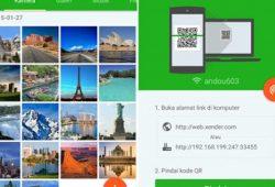 Xender 3.0.0728 APK Gratis – Aplikasi Transfer & Bagi File for Android