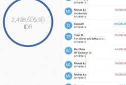 Xendit 1.8.1 APK – Aplikasi Mobile Wallet, Instal Dapat Bonus Rp 10.000,00 Free