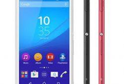 Riview, Spesifikasi dan Harga Sony Xperia M4 Aqua, Fitur HP Tahan Air
