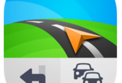 Free Download GPS Navigation & Maps Sygic 15.4.10 Apk For Android